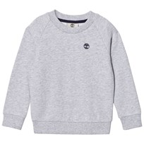Timberland Grey Branded Sweatshirt A32