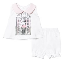 Livly Alicia Set French Window Bunny French Window Bunny