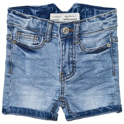 I Dig Denim Arizona Shorts Blue