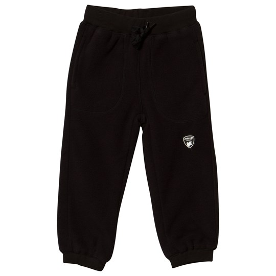 Lindberg Sävar Fleece Pants Black Black