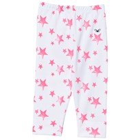 Livly Leggings Hot Pink Stars Hot Pink Stars