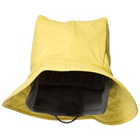 Kattnakken Southwest Rain Hat Yellow Sitron