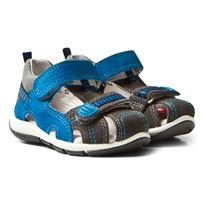 Superfit Freddy Sandals Stone Combi Stone Combi