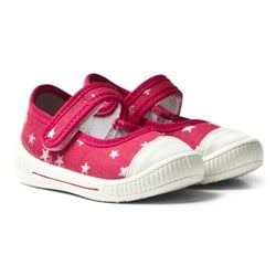 Superfit Bully House Shoe Pink Combi