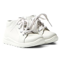 Superfit Mel Sneakers Vit White