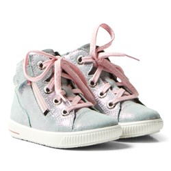 Superfit Moppy Sneakers Agave Combi