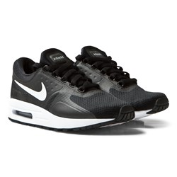 NIKE Air Max Zero Essential Junior Black/White