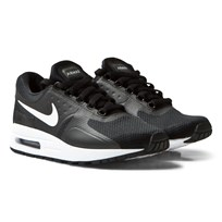 NIKE Air Max Zero Essential Junior Black/White BLACK/WHITE-DARK GREY