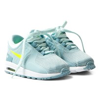 NIKE Air Max Zero Essential Trainers Glacier Blue/Vit GLACIER BLUE/VOLT-WHITE-MICA BLUE