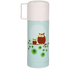 Blafre Thermos Owl Multi