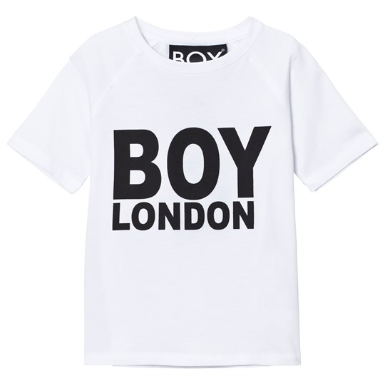 Boy London Boy London T-shirt Black/White White/Black