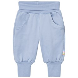 Joha Baggy Trousers Forever Blue