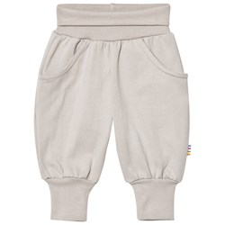 Joha Baggy Trousers Flint Grey