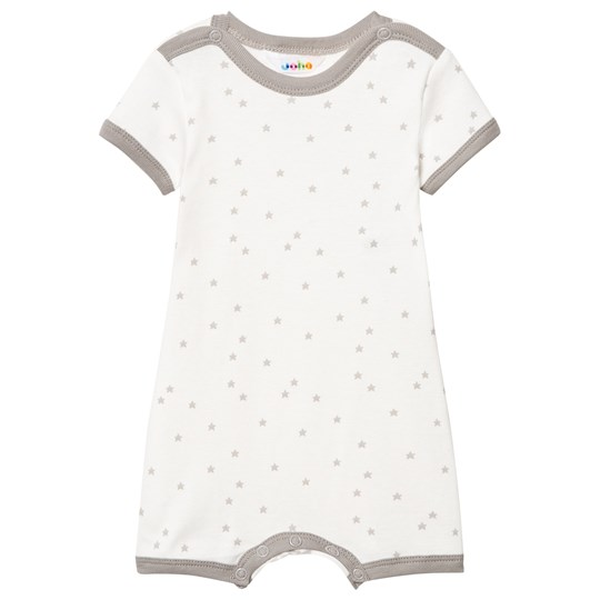 Joha Romper Mini Star Grey Mini Star Uni