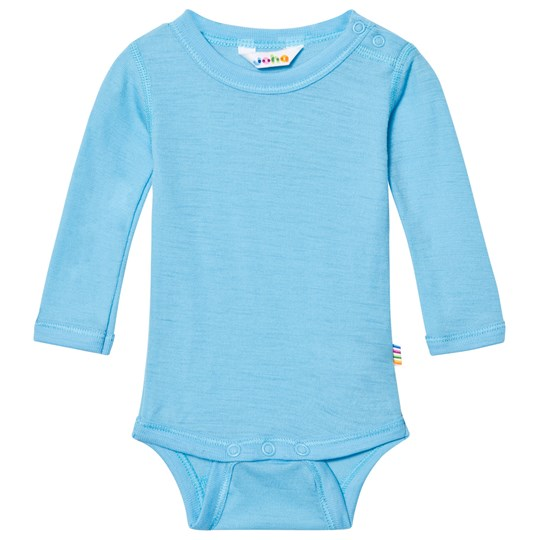 Joha Long Sleeve Baby Body Light Turquoise Lt.turquoise