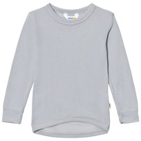 Joha Long Sleeve Tee Light Grey LT. Grey