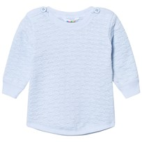 Joha Knit Sweater Light Blue Light Blue