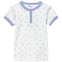 Joha Short Sleeve Tee Mini Star Blue Mini Star Boy