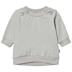 Joha Sweatshirt Flint Grey