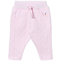 Joha Pants Light Pink Light red w. optical white