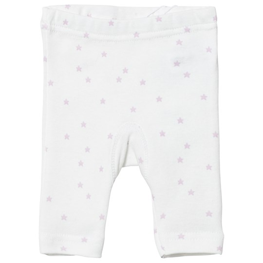 Joha Leggings Mini Star Lilac Mini Star Girl