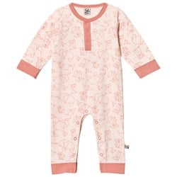 Pippi Baby One-Piece Shell