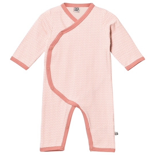 Pippi Wrap Baby One Piece Shell Shell