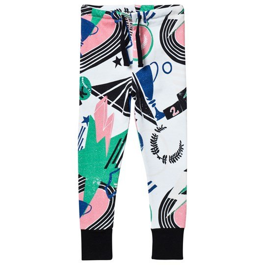 Koolabah Olympic Pant Multi Multi