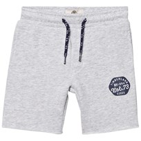 Timberland Branded Sweat Shorts Grå A32