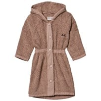 Bobo Choses B.C. TEAM Towel Bathrobe Off Rose Off Rose