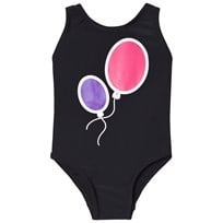 The BRAND Hbd Swim Suit Black Black