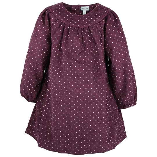 Mini A Ture Annlil Dress Purple Purple