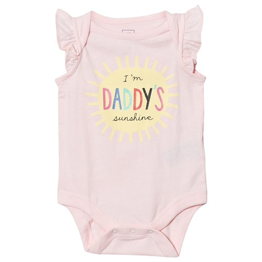 GAP Happy Family Flutter Body Dad DAD