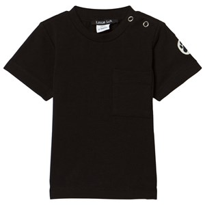 Image of Little LuWi Black T-Shirt 74 cm (722572)