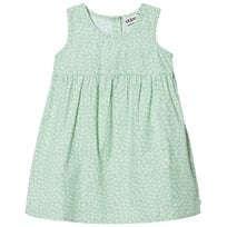eBBe Kids Claudia Dress Green Feathers Green feathers