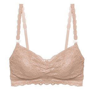 Image of Cosabella Maternity Never Say Never™ Mommie™ Nursing Soft Bra Blush XL (698084)