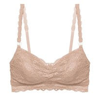 Cosabella Maternity Never Say Never™ Mommie™ Nursing Soft Bra Blush Blush