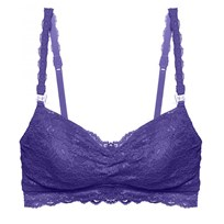 Cosabella Maternity Never Say Never™ Mommie™ Nursing Soft Bra Regency Purple Regency Purple
