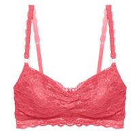 Cosabella Maternity Never Say Never™ Mommie™ Nursing Soft Bra Coral Coral