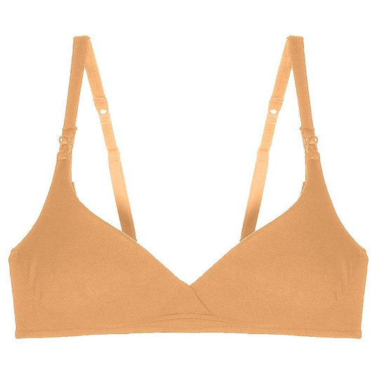 Cosabella Maternity Talco Soft Cup Amningsbh Nude Nude