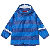 Reima Raincoat Vesi Ultramarine Blue Ultramarine blue