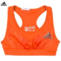 adidas Orange Sports Bra ENERGY ORANGE