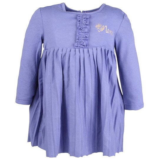 Mexx Mini Girl Dress Purple Purple