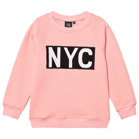 Petit by Sofie Schnoor Sweater Nyc Peach Peach