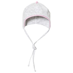 Image of Maximo Baby Hat Grey Pink 33 cm (2743694909)