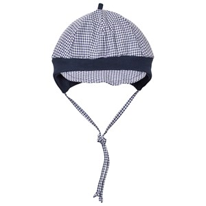 Image of Maximo Baby Sun Hat Navy 39 cm (2743694925)