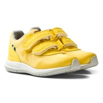 Kavat Närke Sneakers Gul Yellow