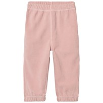 Celavi Fleece Pants Misty Rose Misty Rose