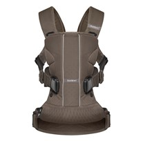 Babybjörn Baby Carrier One Air Cocoa Cocoa