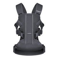 Babybjörn Baby Carrier One Air Anthracite Anthracite